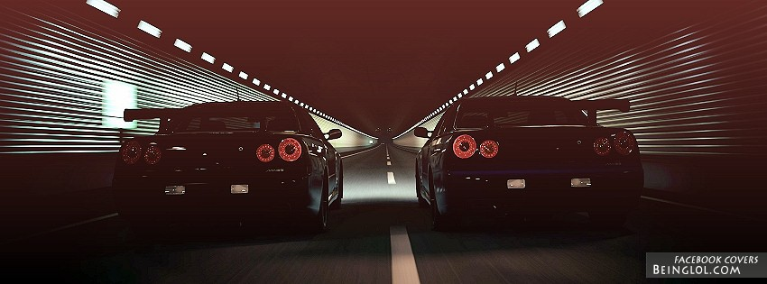 Sport Cars Facebook Cover