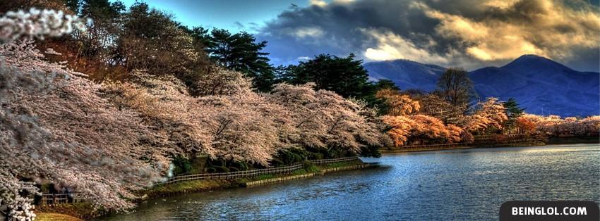 Spring In Japan Cover
