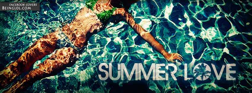 Summer Love Facebook Cover