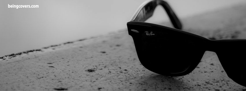 Sunglasses Facebook Cover