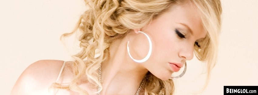 Taylor Swift Facebook Cover