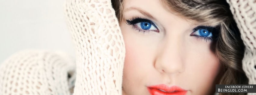 Taylor Swift 2013 Facebook Cover