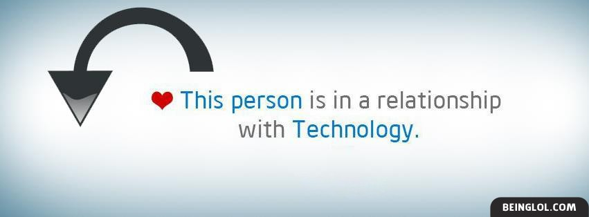Technology Facebook Cover
