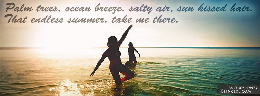 That Endless Summer Facebook Cover