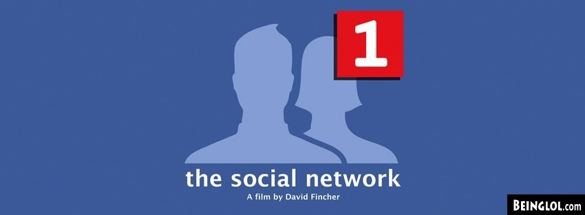 The Social Network Facebook Cover