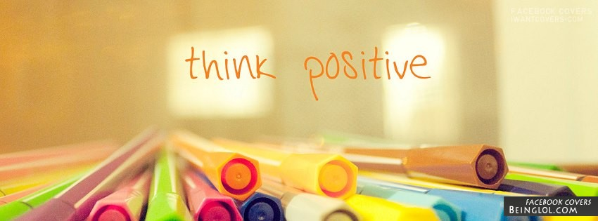 Think Positive Cover