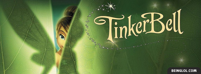 TinkerBell Cover