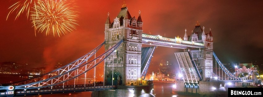 Tower Bridge Facebook Cover