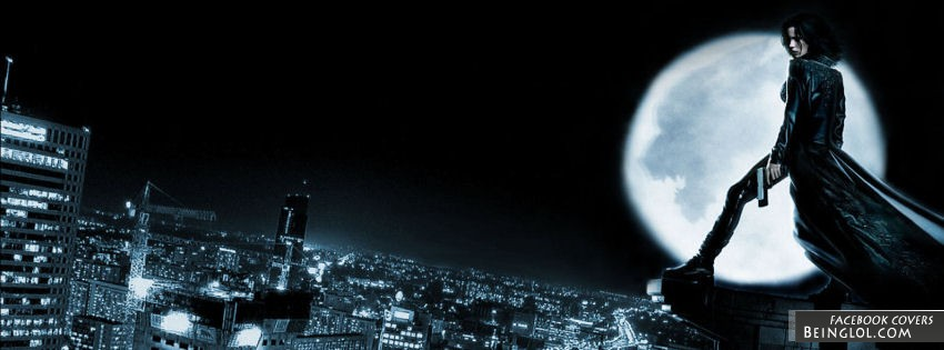 Underworld Facebook Cover