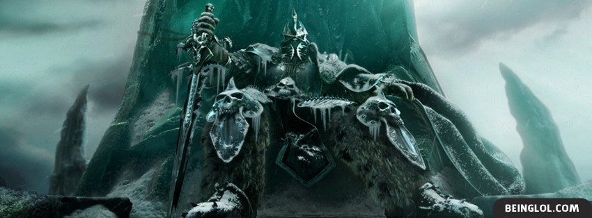 Warcraft 2 Facebook Cover