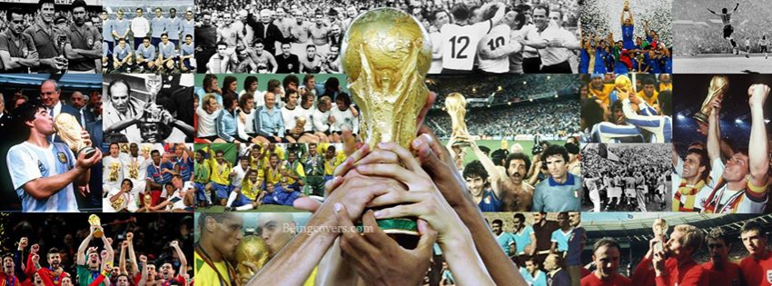 Who's Next ? Fifa 2014 Facebook Cover