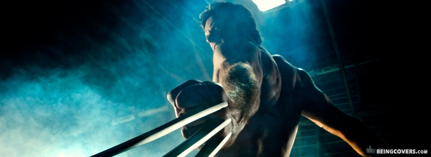 Wolverine Facebook Cover