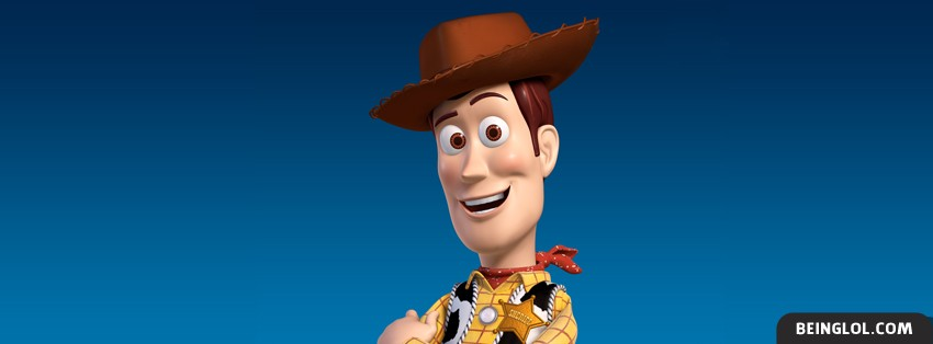 Woody Facebook Cover