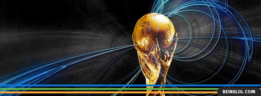 World Cup Facebook Cover