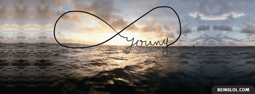 Young Facebook Cover