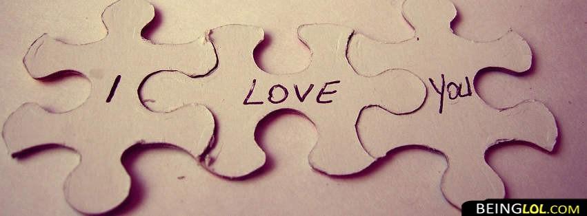 Zig Zag love puzzle Cover