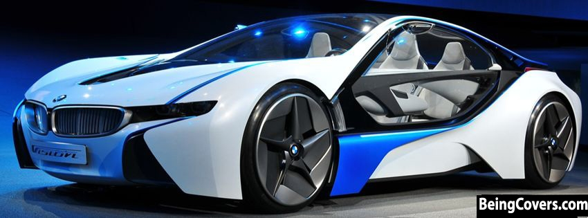 Bmw Vision Facebook Cover