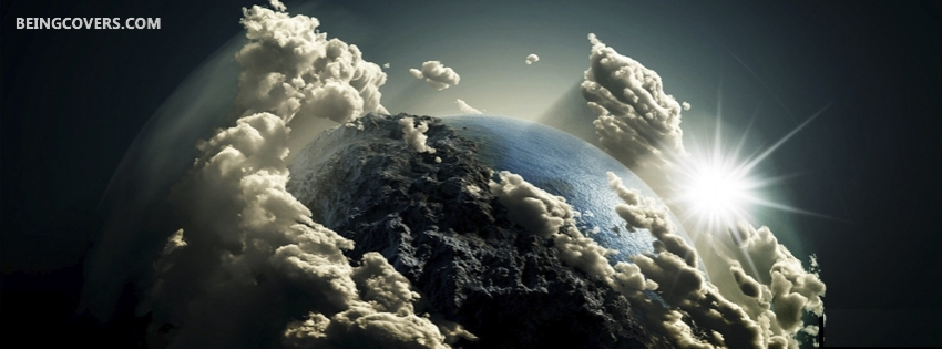 Amazing Earth Facebook Cover