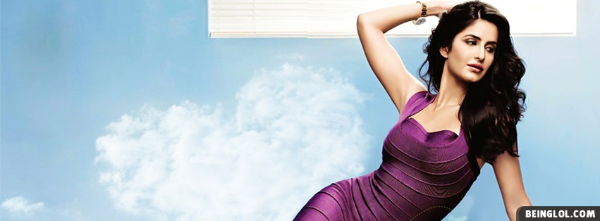 Katrina Kaif Facebook Cover