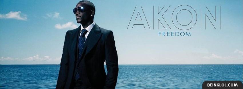 Akon 2 Cover