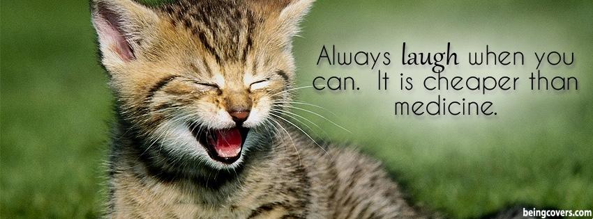 Always Laugh Cover
