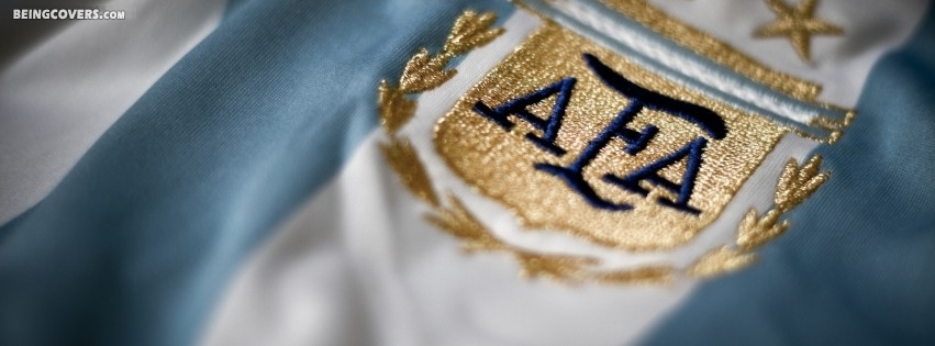 Argentina National Team T-Shirt Cover