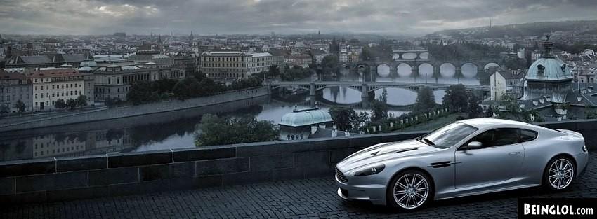Aston M DBS 184 Facebook Cover
