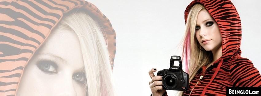 Avril Lavigne Cover