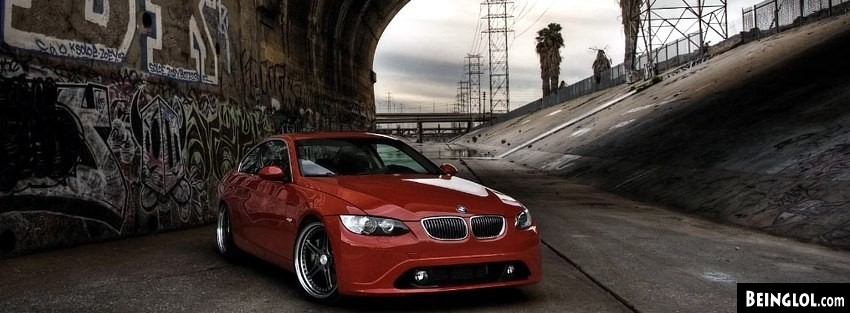 BMW 3 Serie 1080 Cover