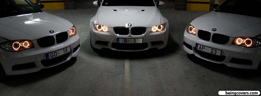 BMW Car Cover
