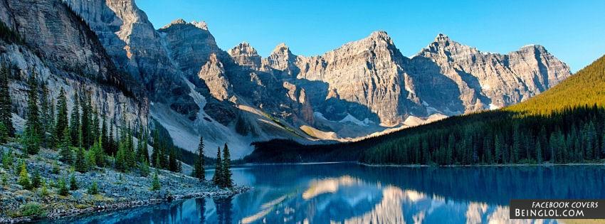 Beautiful Lake Cover