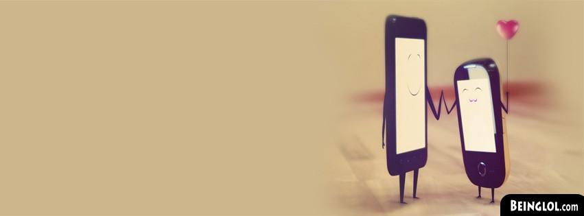 Cellphone Love Cover