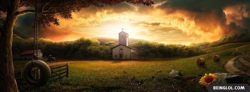 Church Scenic Cover