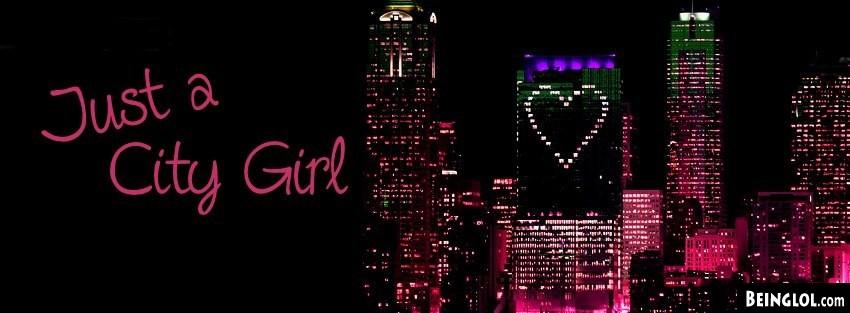 City Girl Cover