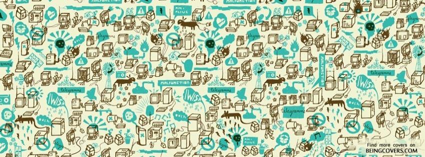 Cute Doodles Cover