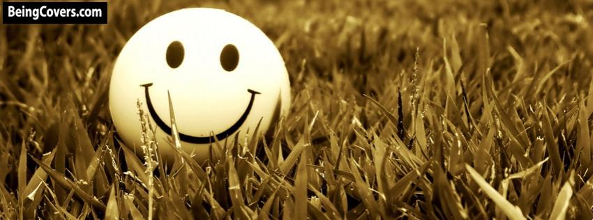 Cute Smile Cover