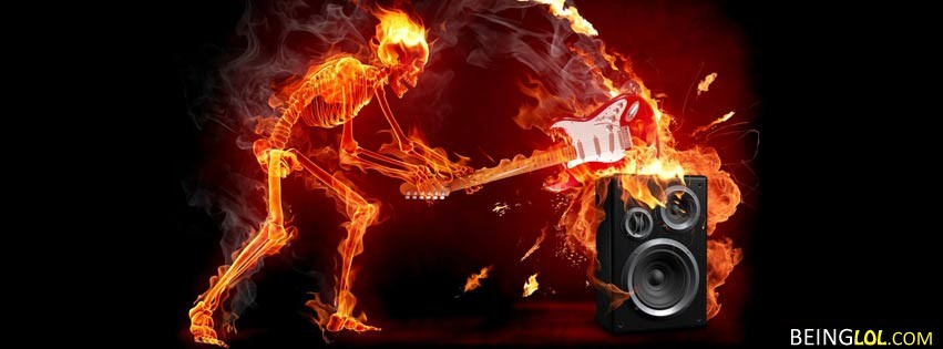 deadly skeleton fb cover Cover