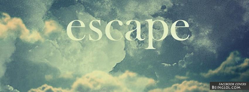 Escape Facebook Cover