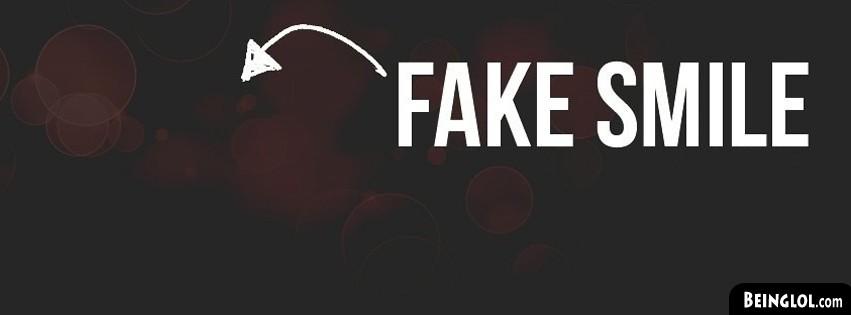 Fake Smile Cover