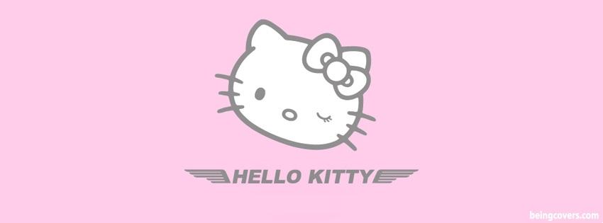 Hello Kitty Cover