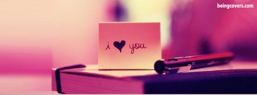 I Love You Cover