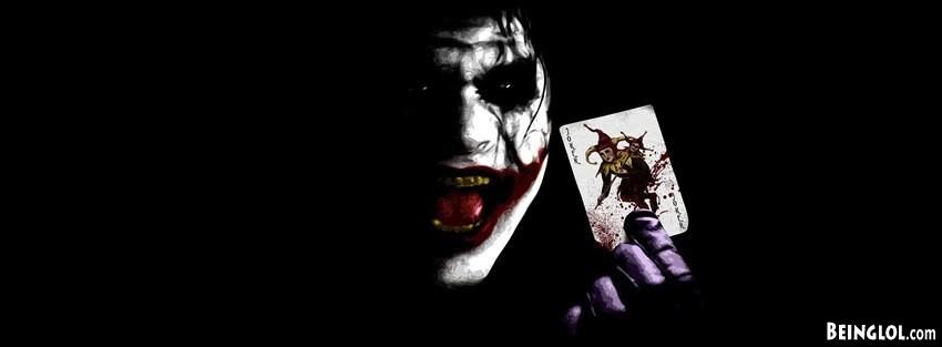 Joker Batman Dark Knight Cover