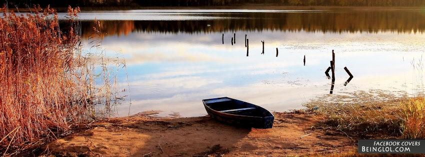 Lake Scenery Cover