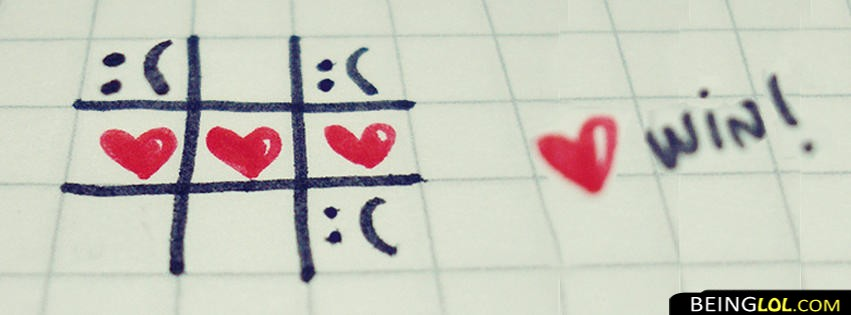 love always win Cover