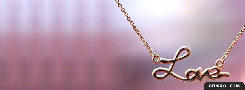 Love Chain Cover