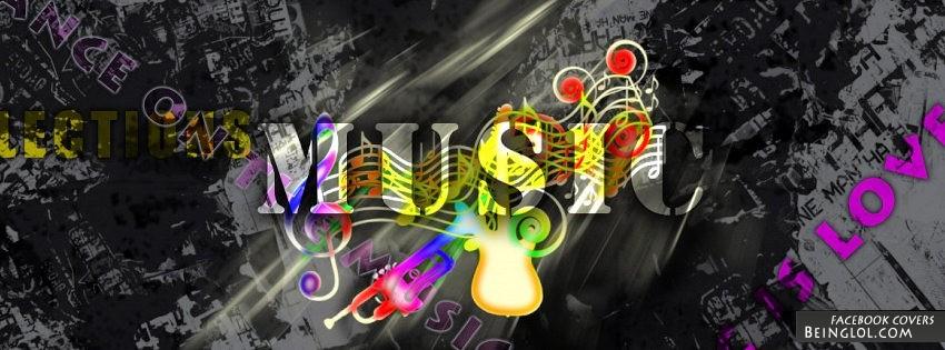 Music Facebook Cover