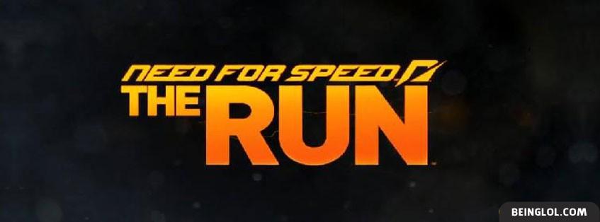 NFS The Run Facebook Cover