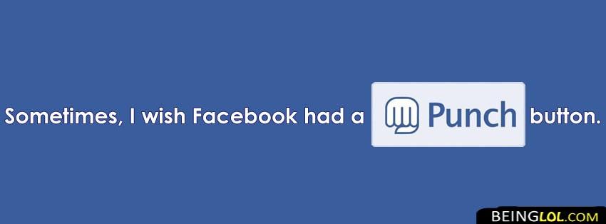 new facebook button Cover