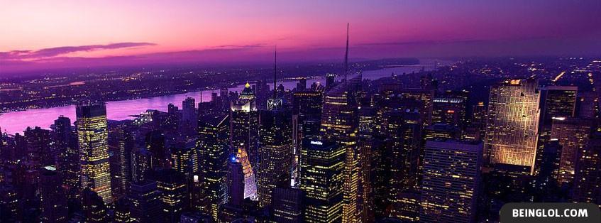 New York City Cover