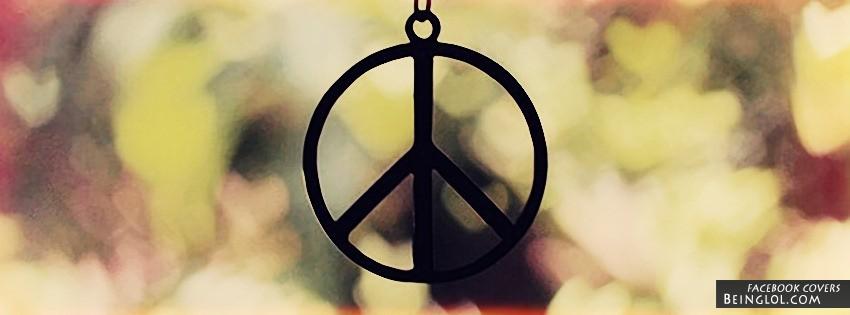 Peace Cover